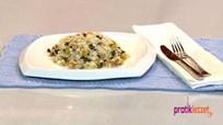 Antepfıstıklı İncirli Pirinç Pilavı Tarifi