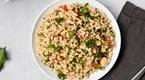 Bulgurlu Radika Salatası