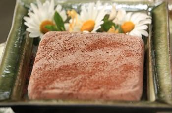Çikolata ve Fındık Ezmeli Parfe