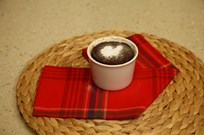 Çikolatalı Sufle Tarif