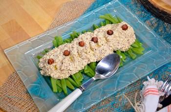 Çerkez Salatası Tarifi
