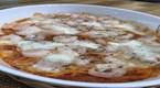 Fırında Mozzarellalı Karides