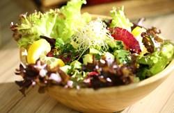 Salatalar/Soslar