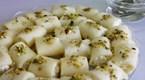 Peynirli-Tatlı İrmik Sarması