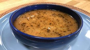 Karışık Tahıllı Çorba
