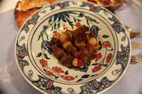 Künnep Kebabı