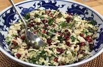 Narlı Kereviz Salatası