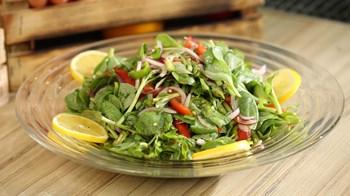 Pirpar Salatası Tarifi