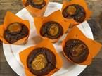 Şekersiz Kayısılı Muffin