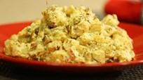 Tarhunlu Patates Salatası