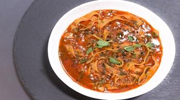 Afgan Çorbası