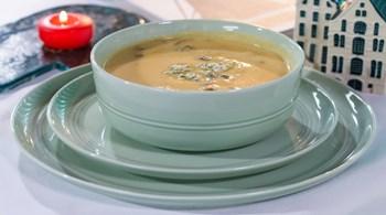 Alabaş Çorbası