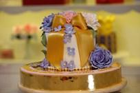 Anneler Günü Temalı Çiçekli Pasta Tarifi