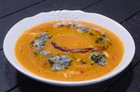 Antalya Usulü Tarhana Çorbası