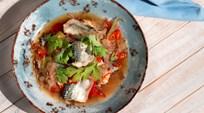 Bahia Usulü  Balık Güveç