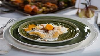 Balkabaklı Tortellini