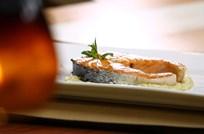 Beğendili Somon Balığı