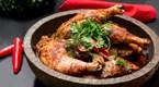 Berberi Baharatlı Tavuk
