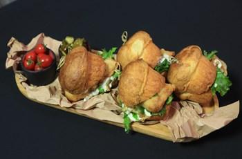 Brioche Sandviç