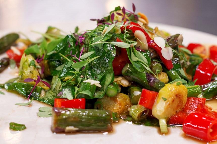 Brüksel Lahanası Salatası Tarifi Videosu 51