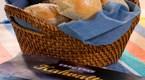 Ciabatta Sandviç Ekmeği