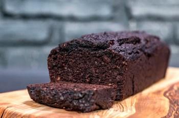 Çikolata ve Avokadolu Kek