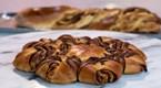 Çikolata Kremalı Yıldız Ekmek Tarifi