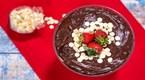 Çikolatalı Çilekli Kolay Pasta