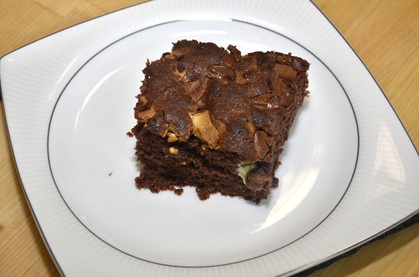 Çikolatalı Kek Tarifi