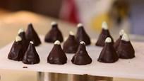 Çikolataya Batırılmış Çilekler