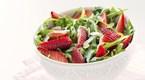 Salatalık Turşulu, Çilekli, Rezeneli Salata