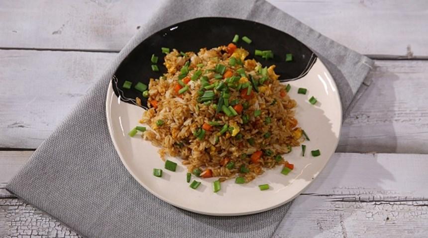 Çin Pilavı