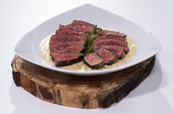 Dana Bifteği Boje