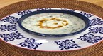 Dereotlu Buğday Çorbası