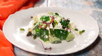 Dövme Salatası