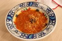 Ekşili Bulgur Çorbası Tarifi