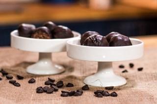 Ev Yapımı Gofretli Çikolata