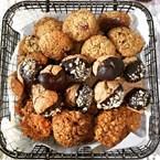 Fındık ve Yulaflı Cookie Tarifi