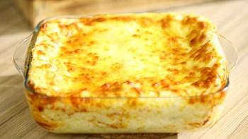 Glutensiz Lazanya
