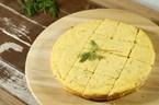 Hamsili Mısır Ekmeği