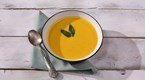Havuçlu Balkabağı Çorbası