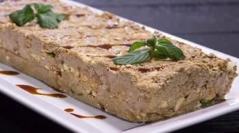 Helvalı Mozaik Pasta