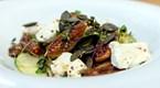 İncir ve Keçi Peyniri Salatası
