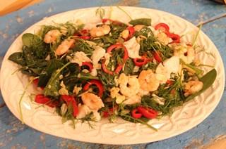 Salata ve Sos Videoları