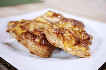 Ispanaklı ve Tavuklu Börek Tarifi