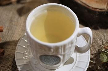 İyileştiren Ihlamur Çayı