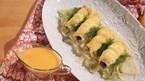 Kağıtta Papiotte Dil Balığı (Beurre Blanc Sos Eşliğinde)
