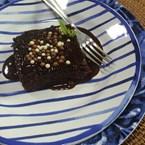 Karabuğdaylı Bademli Kek Tarifi