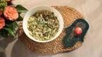 Karidesli Pirinç Salatası Tarifi