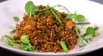 Karidesli Stir-fry Karabuğday